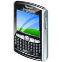 - Blackberry Application Development